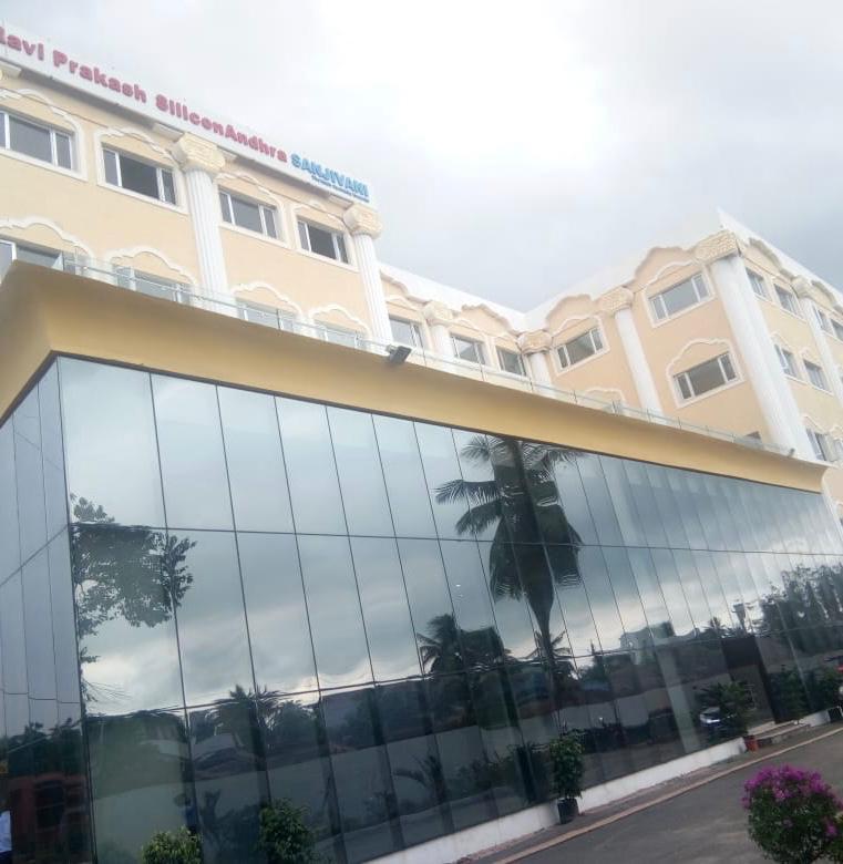 Sanjivani Inauguration (4)